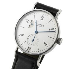 NOMOS Tangente Sternwarte — Limited Edition 100