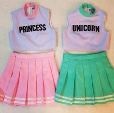 tank top bff unicorn princess adorable girly crop tops skirt cute matching…