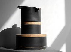 Japanese Porcelain Lidded Bowls — ACCESSORIES -- Better Living Through Design