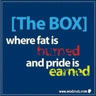 Fat killer...