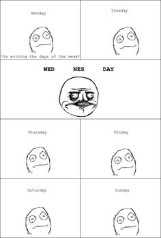 WED NES DAY funny memes meme funny quote funny quotes humor humor quotes funny pictures wednesday best memes popular memes