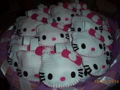 Bomboniere Hello Kitty