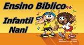 BLOG DE ENSINO   BIBLICO KIDS