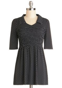 That's for Shirr Tunic, #ModCloth