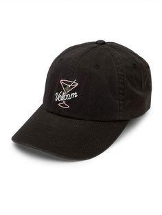 6b159e233be Rosin Brushed Twill Baseball Hat