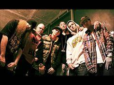 Yelawolf, Rittz, Big HUD & Young Stuggle [Slumerican] - Far From A Bitch...