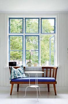 Swedish windows