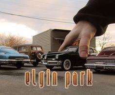 The Man Behind Elgin Park