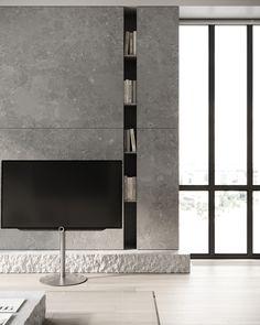 Livig room #livingroom #modernlivingroom #minimalisticlivingroom #livingroomdesign #minimalism #architecture #minimalisticarchitecture #minimalisticinterior #ideasforlivingroom Minimalist Interior, Modern Minimalist, Basic Shapes, Living Room Designs, Design Projects, Minimalism, Modern Design, Indoor, House Design