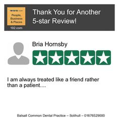 One of our customers just left a 5-star Review on our Review Page! Click here to read more: https://hoy.cc/1gm
