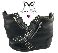 Daughter, Wedges, Outfits, Shoes, Fashion, Moda, Suits, Zapatos, Shoes Outlet