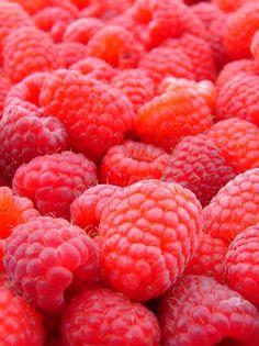 Raspberries = <3