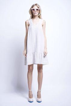 Karen Walker Resort 2016 Fashion Show Collection