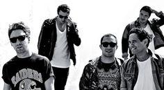 Six60 Tour 2013 - Six60 vermischen Soul, Rock, Dubstep und Drum'n'Bass. Ihre Musik ist dynamisch, vielseitig, abwechslungsreich und genauso unerwartet wie die Geschichte der Band