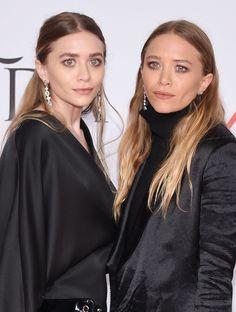 """""""Brond"""" ist die perfekte Haarfarbe für die Übergangszeit: Ashley und Mary-Kate Olsen"""