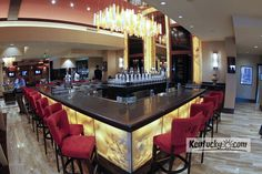 Story: The Mansion at Churchill Downs will have Charmin and champagne, but not you (probably)