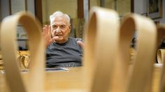 Watts made its mark on Frank Gehry, now the architect is returning the favor