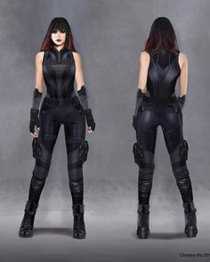Full design of my character Rae! Superhero Costumes Female, Superhero Suits, Superhero Design, Super Hero Outfits, Super Hero Costumes, Anime Outfits, Fashion Outfits, Warrior Outfit, Style Noir