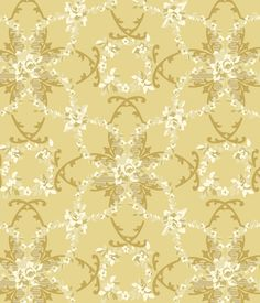 Empire Swag - Historic Wallpapers - Victorian Arts - Victorial Crafts - Aesthetic Movement