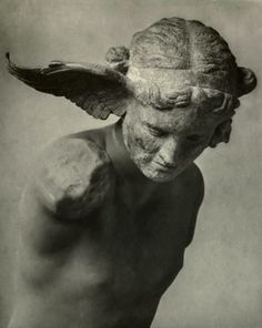 cigarroycafe: Hypnos, greek god of sleep and twin brother of Thanatos.