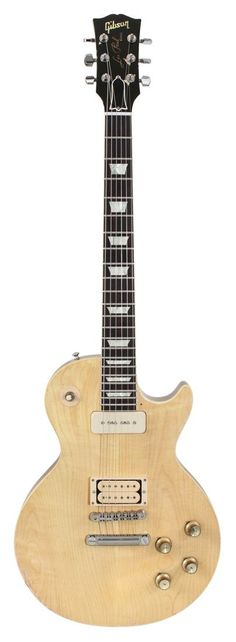 Gibson Custom Shop Collectors Choice #10 Tom Scholz 1968 Les Paul Aged