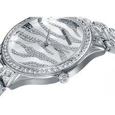 Reloj Mark Maddox Mujer MM6006-80 Plateado