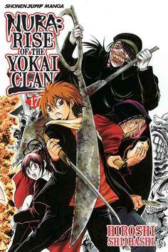 Nura 17: Rise of the Yokai Clan