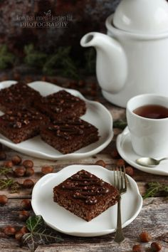 Diabetic Recipes, Diet Recipes, Healthy Recipes, Healthy Food, Clean Recipes, Breakfast Recipes, Food And Drink, Low Carb, Pudding