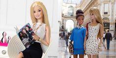 O instagram ~real~ da Barbie   Just Lia