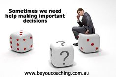 Decisions - Life Coaching can help www.beyoucoaching.com.au #lifecoaching #coaching #lifecoach