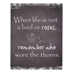 Shop Inspirational Christian Life Bed of Roses Quote Panel Wall Art created by Christian_Quote. Jesus Quotes, Faith Quotes, Words Quotes, Prayer Quotes, Easter Quotes Christian, Christian Life, Study Quotes, Wall Quotes, Easter Verses