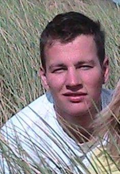 #zaginiony Adam Krzyszpin