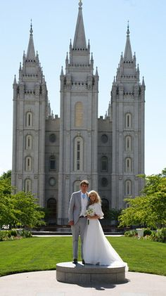 Great place to get married