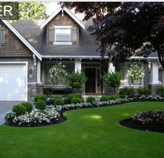 Front yard landscaping ideas don't forget add home landscaping ideas front yard don't forget add beautiful landscaping ideas don't forget add front garden landscape design Front Yard Garden Design, Front Yard Gardens, Front Yard Patio, Front Yard Landscape Design, Backyard Patio, Front Yard Tree Ideas, Front Yard Flowers, Front Path, Backyard Ideas