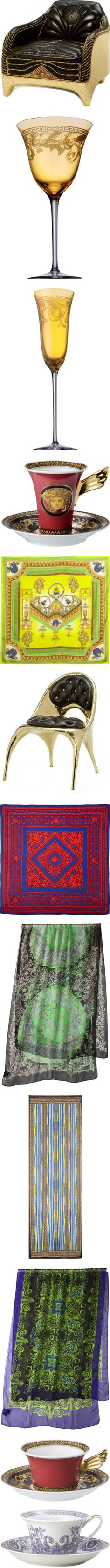 """""""Versace for the Home"""" by tbarnes63 on Polyvore"""