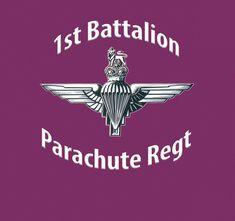 Parachute Regiment, British, Darth Vader, Fictional Characters, Fantasy Characters