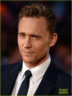 Tom Hiddleson Take 'High-Rise' To BFI Film Festival