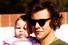 If people could stop giving him babies..? That'd be great.