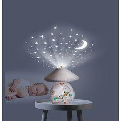Baby Room Decor, Nursery Decor, Baby Room Shelves, Star Ceiling, Forest Nursery, Baby Music, Cute Plush, Baby Boy Nurseries, Girl Room