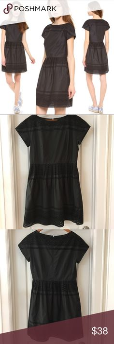 Madewell Latticework dress In very good condition with no flaws. Feel free to ask questions! Madewell Dresses