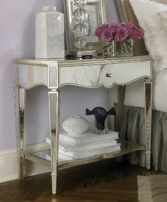 Beautiful Bedside Tables Sydney