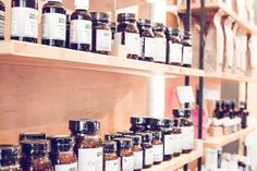 Review: ORY Berlin - a concept store for natural health & detox | by JuYogi