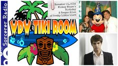 WDW Tiki Room: 11/21/14 – Mickey Mouse's Birthday and Keegan Allen of Pr...