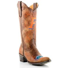 Old Gringo, Gameday Boots UF
