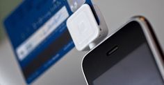 Square Is Now Worth $6 Billion - MASHABLE #Square, #Business