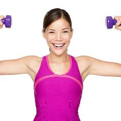 Weekly Exercise Schedule For Weight Loss
