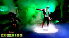 Trailer #1  | Z-O-M-B-I-E-S  | Disney Channel - YouTube Disney Channel Movies, Disney Channel Original, Original Movie, Disney Movies, Zombie Disney, Disney 2017, Disney S, New Zombie, Zombie Movies