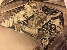 1961 , 1088cc Downton Mini , first Mini to do 100 mph .