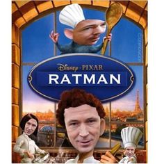 Ratman The Maze Runner