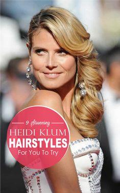 38 Best Heidi Klum images in 2020   Heidi klum, Heidi klum